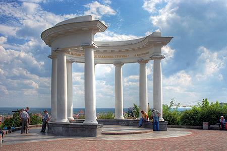 картинка Полтава и музей свадьбы из Хаькова экскурсия