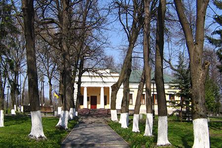 фото Экскурсия в Сковородиновку из Харькова