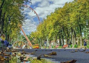 фото экскурсии по Харькову для групп