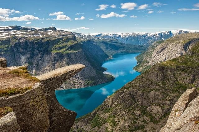 Фьорды-Норвегии-1