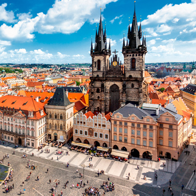 картинка туры на викенд в Европу дешево Гелена тур Харьков