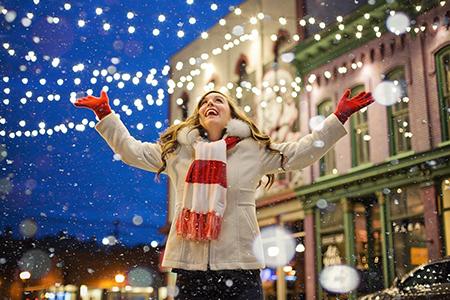 картинка Рождественские праздники и экскурсии по Харькову