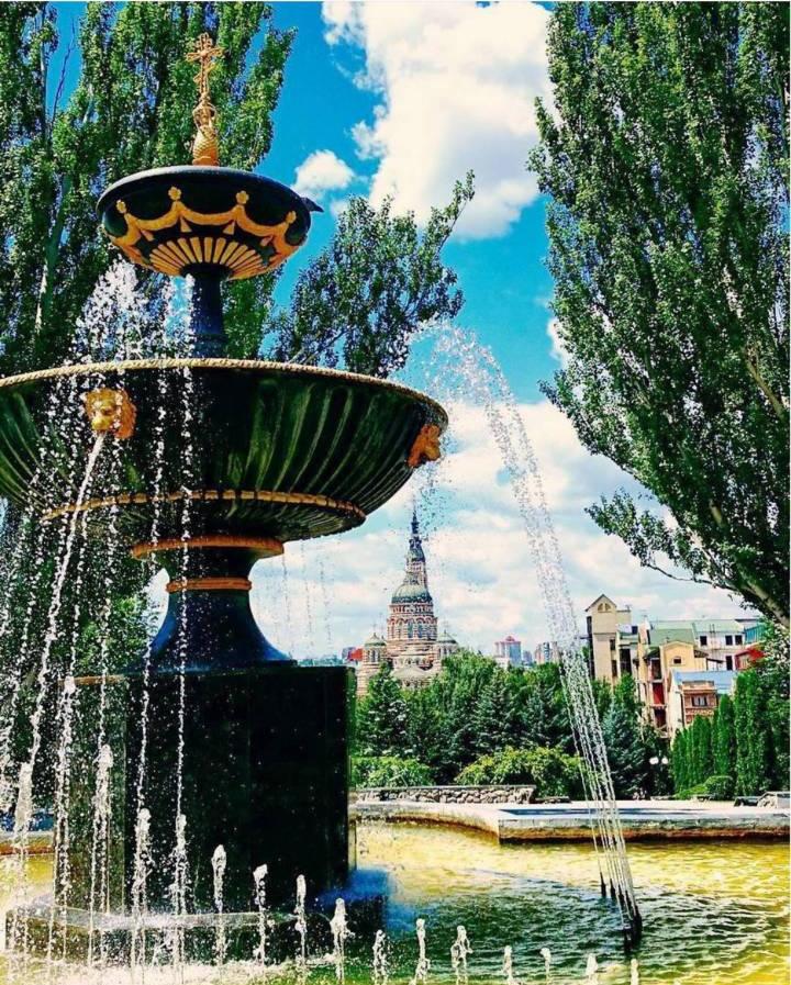 картинка Харьков сборные группы на экскурсии по городов