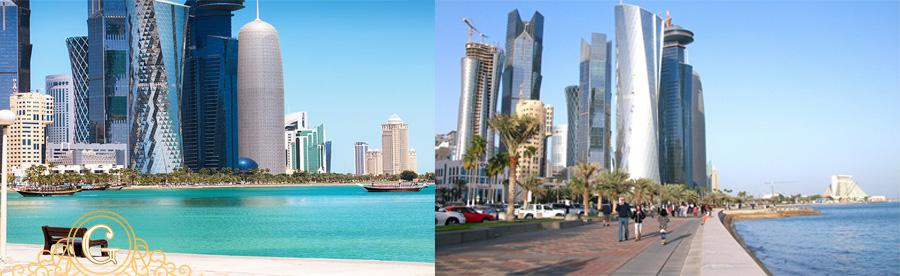 фото Богатейшая страна мира Катар отменила визы